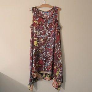 Vera Wang Dress Excellent Condition XL